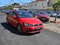 Volkswagen Golf 1,4L 2014