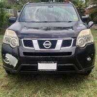 Nissan X-Trail 2,4L 2010