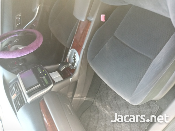 Toyota Allion 1,8L 2013-4