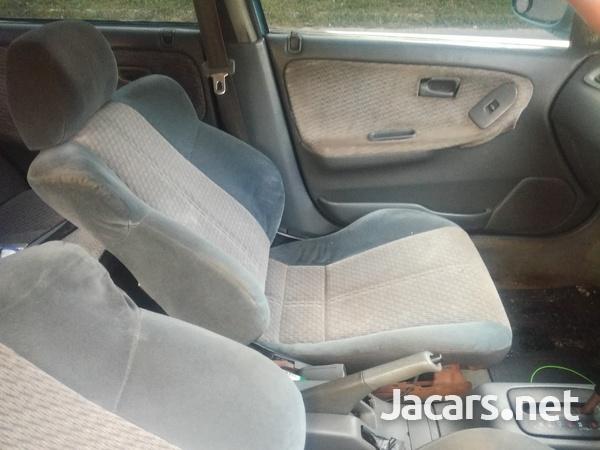 Honda Civic 1,5L 1993-11