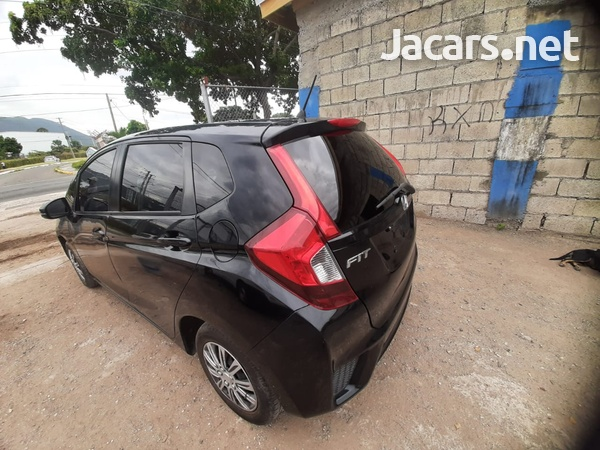 Honda Fit 1,5L 2014-9