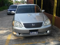 Toyota Mark II 3,0L 2002