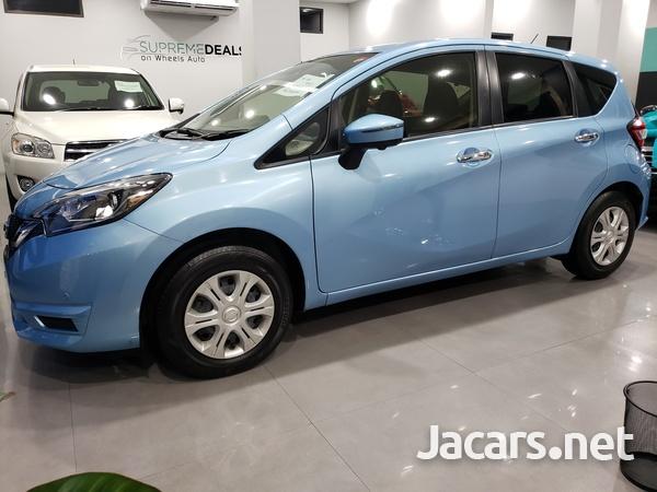 Nissan Note 1,2L 2017-3