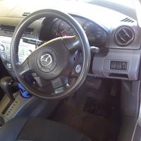 Mazda Demio 1,2L 2007