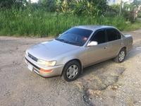Toyota Corolla 1,2L 1991