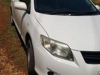 Toyota Corolla 1,6L 2011