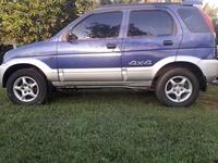 Daihatsu Terios 1,5L 2004