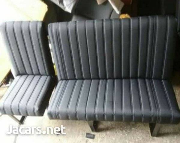 We make and install bus seats for hiace and caravan-2