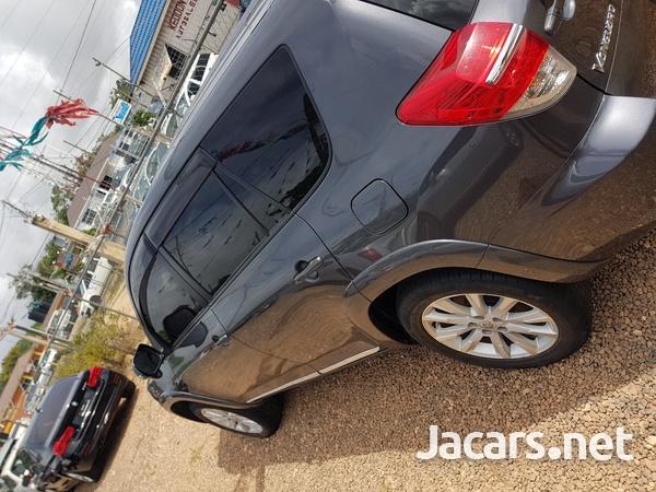 Toyota Vanguard 2,0L 2012-3