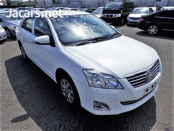 Toyota Premio 1,5L 2014-1