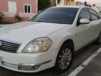 Nissan Cefiro 2,0L 2007