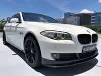 BMW 5-Series 3,0L 2011