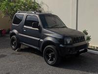 Suzuki Jimny 1,2L 2001