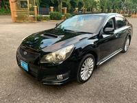 Subaru Legacy 1,8L 2010
