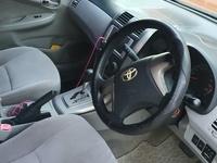 Toyota Axio 1,6L 2009