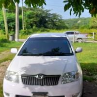 Toyota Corolla Electric 2005