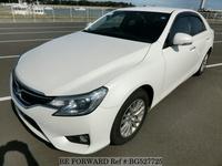 Toyota Mark X 0,4L 2014