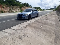BMW 3-Series 2,8L 2010