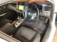 Toyota Crown 3,5L 2010