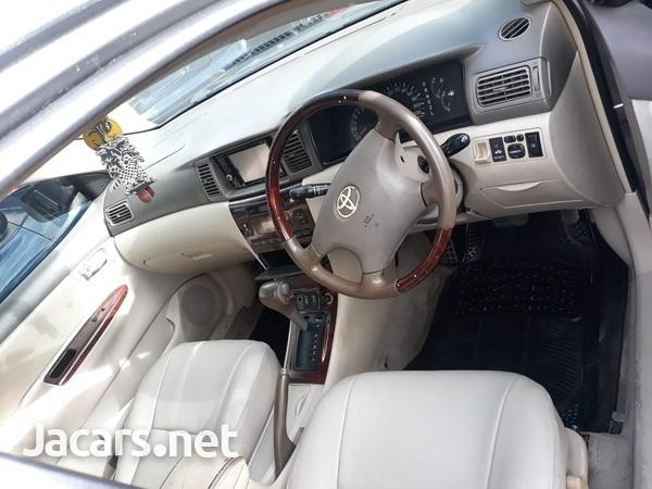 Toyota Corolla Altis 1,5L 2006-5