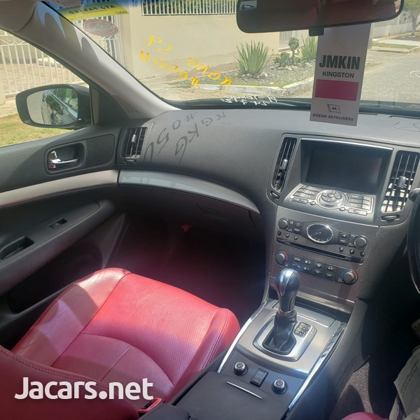 Nissan Skyline 2,5L 2012-7