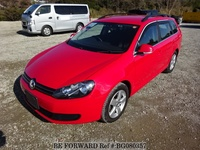 Volkswagen Golf 1,2L 2013