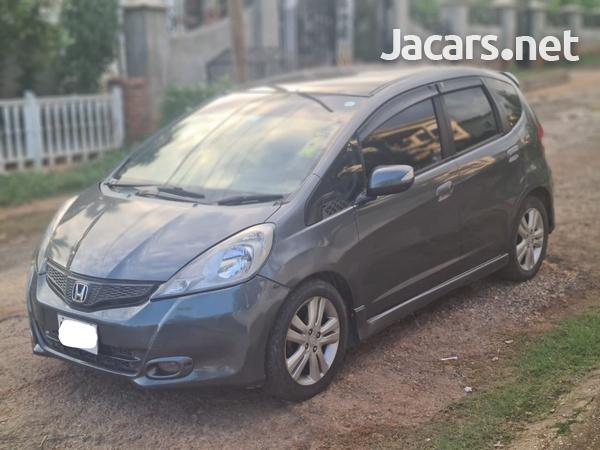 Honda Jazz 1,4L 2012-1