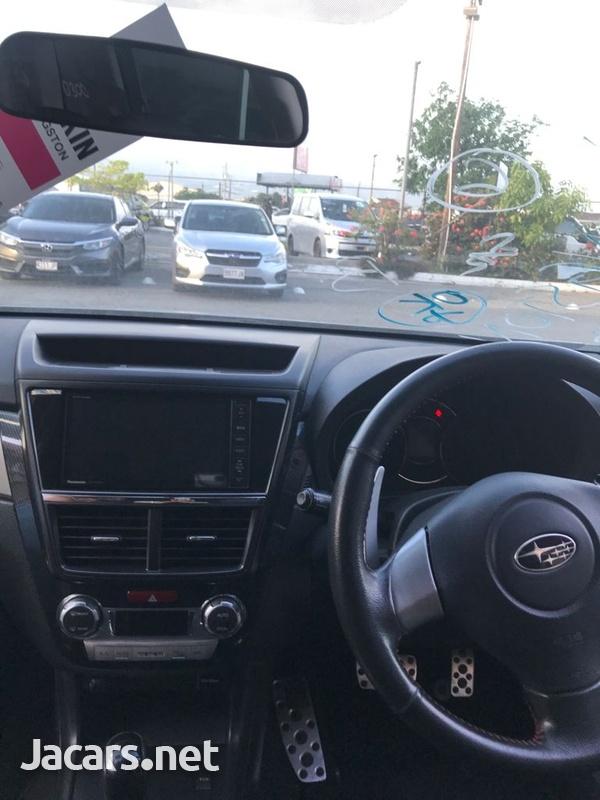 Subaru Exiga 1,9L 2012-7