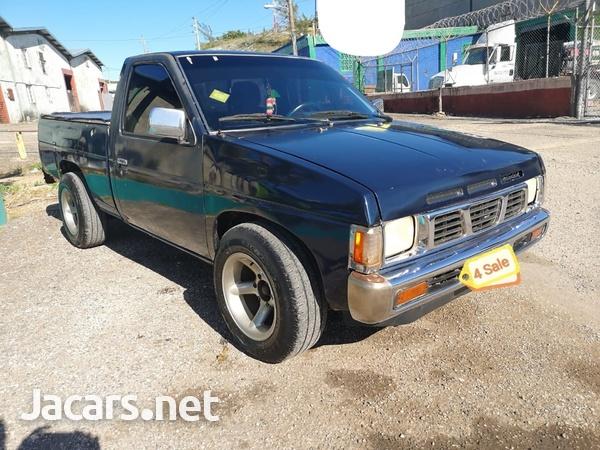 Nissan Pickup 2,4L 1991-2