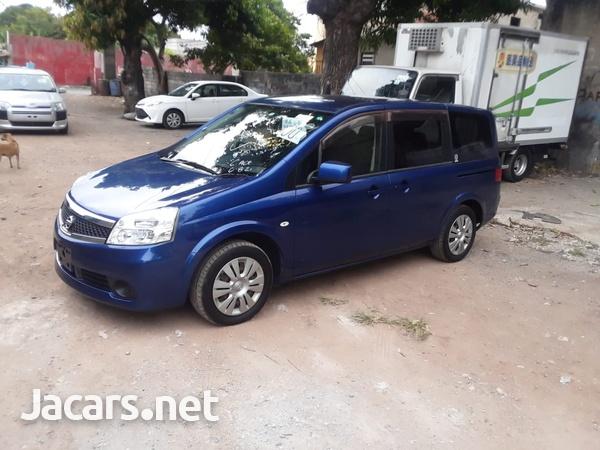Nissan LaFesta 1,5L 2012-3