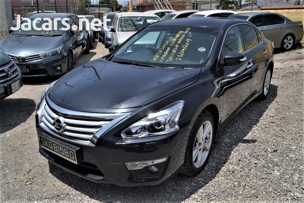 Nissan Teana 1,9L 2014-3