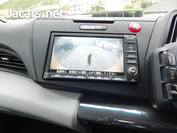 Honda CR-Z 1,5L 2012-5