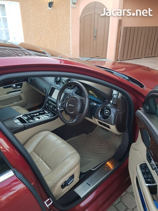 Jaguar XJS 3,0L 2014-8