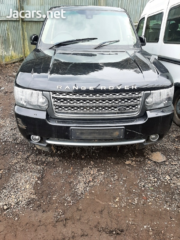 LAND ROVER RANGE ROVER AUTOBIOGRAPHY BREAKING /SPARE PARTS 2010-1