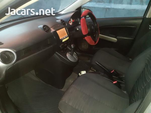 Mazda Demio 1,3L 2008-11