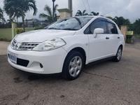 Nissan Tiida 2,0L 2009