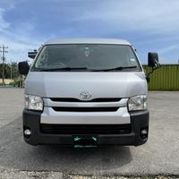Toyota Hiace 2,7L 2017