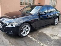 BMW 2-Series 2,0L 2018