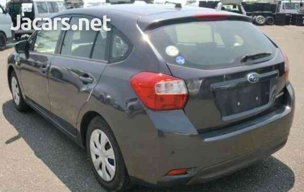 Subaru Impreza 1,5L 2015-5
