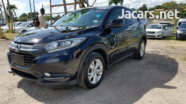 Honda Vezel 1,5L 2014-2