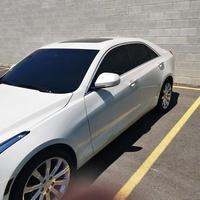 Cadillac ATS 2,0L 2014