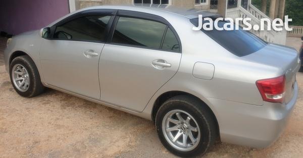 Toyota Axio 1,8L 2012-1