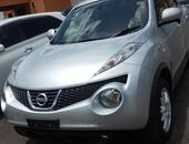 Nissan Juke 1,4L 2014
