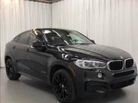 BMW X6 3,0L 2019