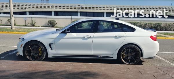 BMW 4-Series 3,0L 2016-3