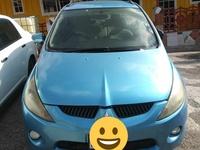 Mitsubishi Grandis 1,8L 2005