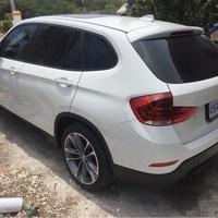 BMW X1 2,4L 2014