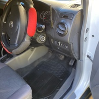 Mazda Familia 1,8L 2015