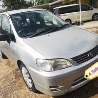 Toyota Corolla 1,0L 2000