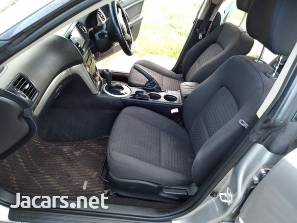 Subaru Legacy 2,0L 2009-10